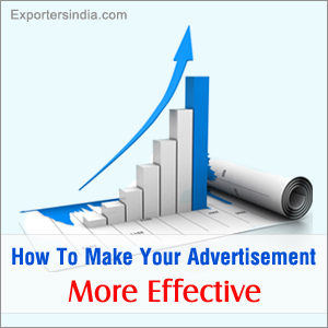 How To Make Your Advertisement More Effective