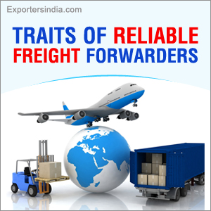 Traits of Reliable Freight Forwarders