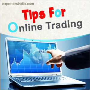 Tips For Online Trading