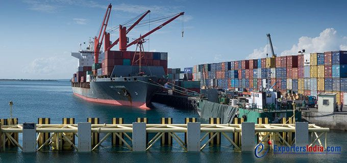 Procedure to be Followed While Making Export in India
