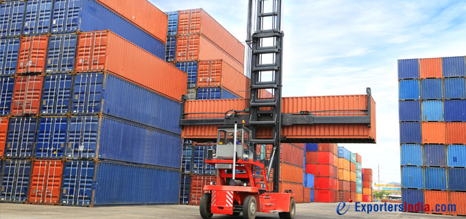 General Procedure of Import Trade