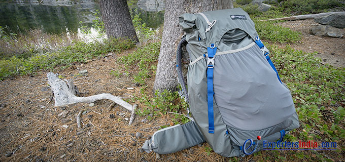 Hiking and Travel Bags