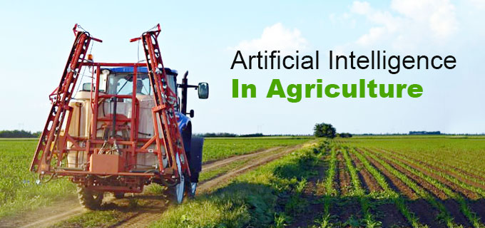 How Artificial Intelligence Is Revolutionizing Indian Agriculture Industry