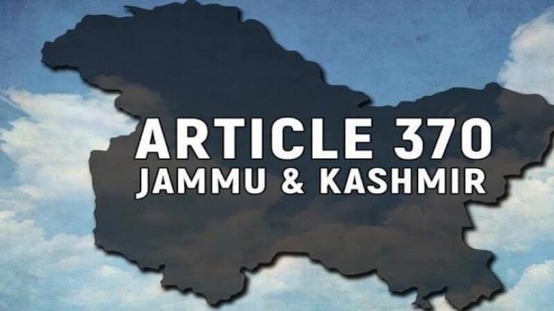 Article 370 Revoked - What Will Change in Jammu & kashmir