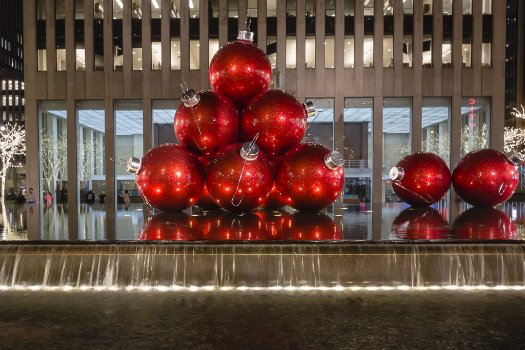 Fabulous Decoration Ideas: Christmas and New Year