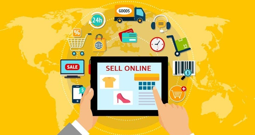 It is the right time for small businesses to sell online