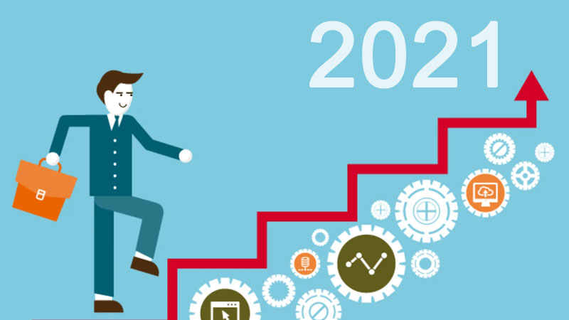 2021 is the Right Time to Start Online Business and Sell Online