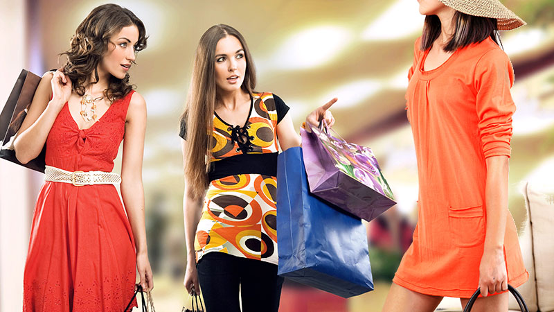 Look Cool and Fashionable with these Trendy Ladies Dresses