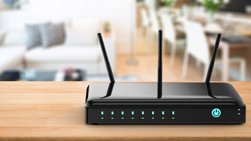 6 Types of Routers That you Need