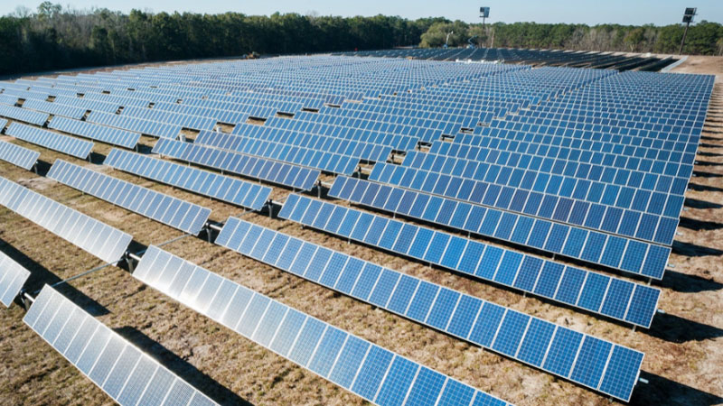 Solar Panels- A Great Contribution to Greener World