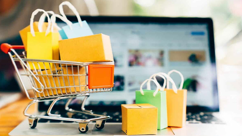 4 Reasons For Another Boom in Online Shopping