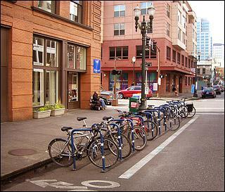 Portland, America