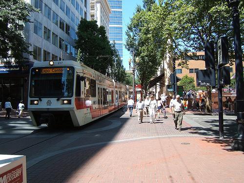 San Francisco, America