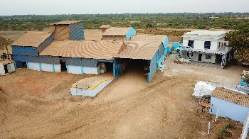 Manufacturing Premises at Mandvi