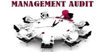 Management Audit