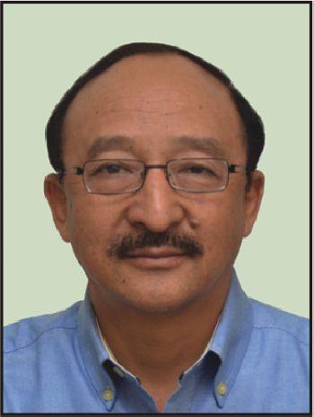 Dr. J. S. Titiyal
