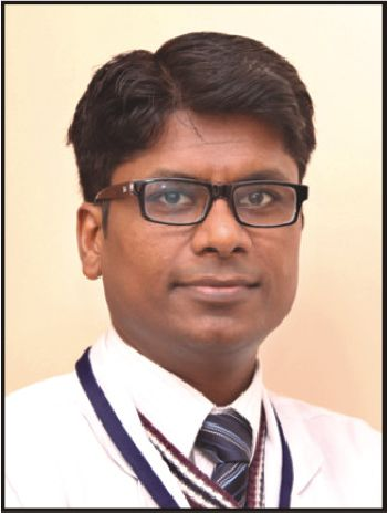 Dr. Vikash Mittal