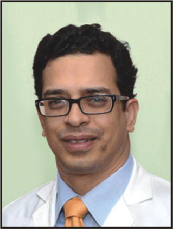 Dr. Pravin V Krishna