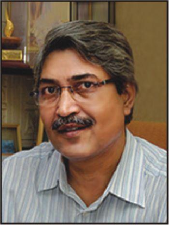 Dr. Samar Kumar Basak