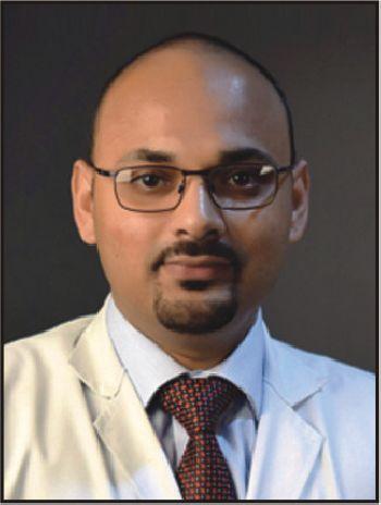 Dr. Sayan Bose
