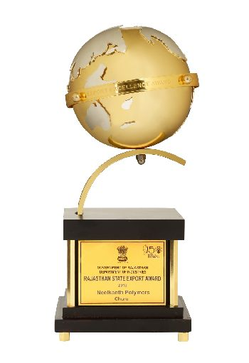 Export Excellence Trophy 2019