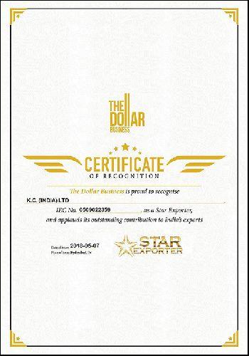 Star Exporter