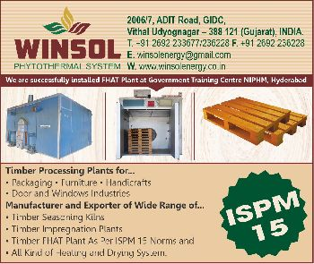WINSOL Phytothermal System