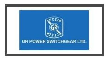 GR POWER SWITCHGEAR COMPANY