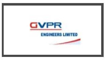 GVPR ENGINEERS LTD