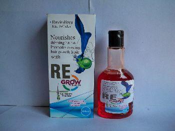 Regrow Hair Oil