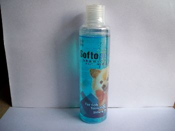 Softopet Shampoo with Conditioner