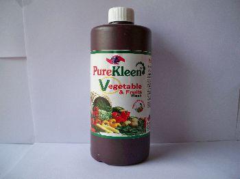 Vegetable & Fruits Wash