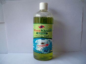 Antiviral Laundry Wash
