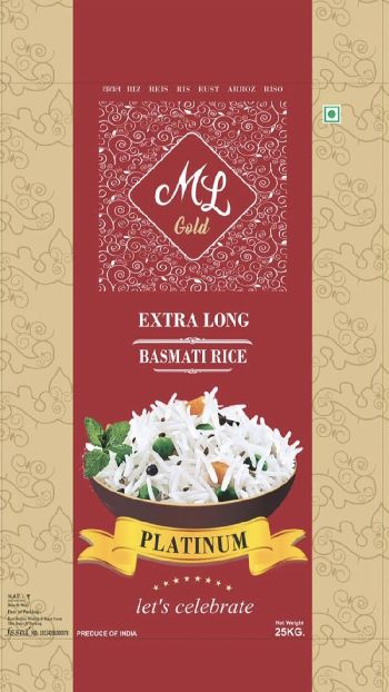 Extra Long Basmati Rice