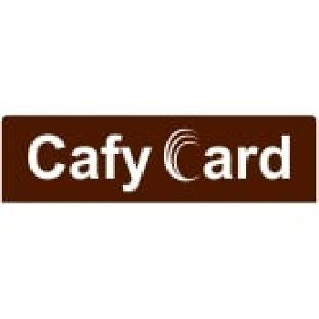 Cafy Card