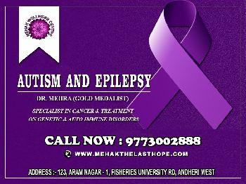 MWC Autism & Epilepsy