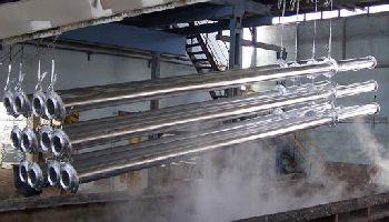 Hot Dip Galvanising Job Work