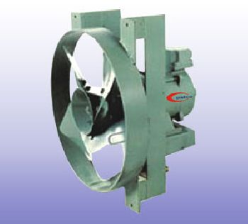 FLP / WP Exhaust Fan