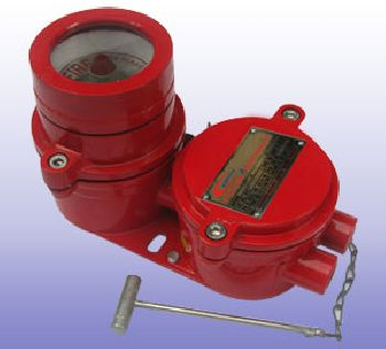 FLP / WP Fire Alarm