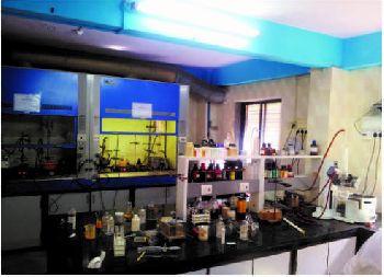 Custom Synthesis Lab