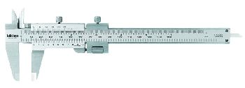 Simple Vernier Calipers