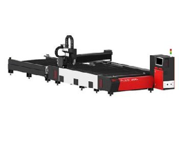 Fiber Laser Cutting Machine Flexi