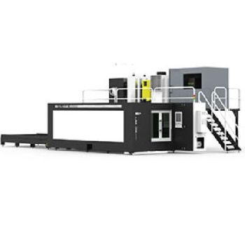 Fiber Laser Cutting Machine Pro
