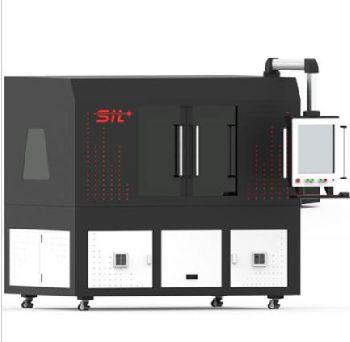 Laser Micro Machining System
