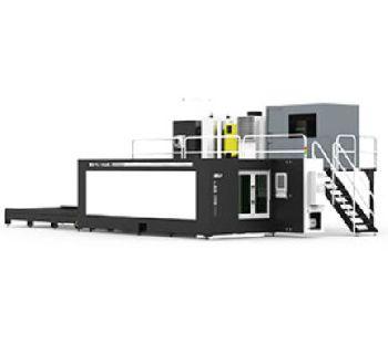 Fiber Laser Cutting Machine Pro
