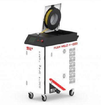 Fiber Laser Welding Machine – Flexi Weld