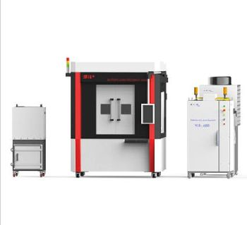 Lithium Ion Battery Laser Welding Machine