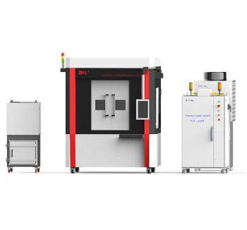 Lithium Ion Battery Laser Welding Machine
