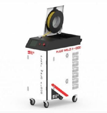 Fiber Laser Welding Machine – Flexi Weld