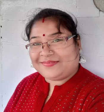 Ms. Sampa Bhattacharjee (Partner)
